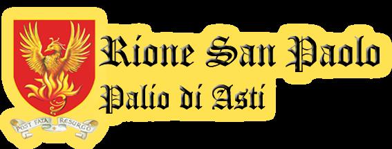 Rione San Paolo del Palio di Asti