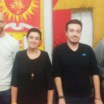 Nominato il nuovo Direttivo del Comitato Palio nel Rione San Paolo per il Palio di Asti 2019
