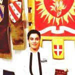 Giorgia Mancone è la nuova Rettrice del Rione San Paolo