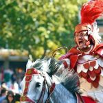 Michele Gandolfo riconfermato Capitano del Palio di Asti