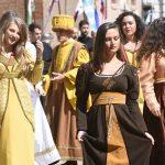 Sorteggiato l'ordine di sfilata del Palio di Asti straordinario 2019