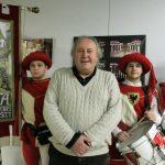 Lo scenografo astigiano Paolo Bernardi è il Maestro del Palio di Asti 2019
