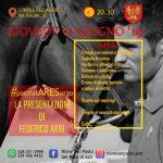 """Presentazione fantino Federico Arri """"Ares"""" – Giovedì 13 Giugno 2019"""