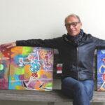 L'artista astigiano Filippo Pinsoglio è il Maestro del Palio di Asti 2021